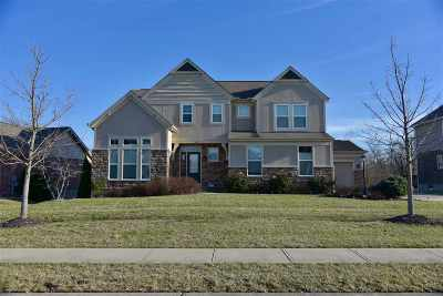 Boone County Single Family Home For Sale: 995 Aristides Drive