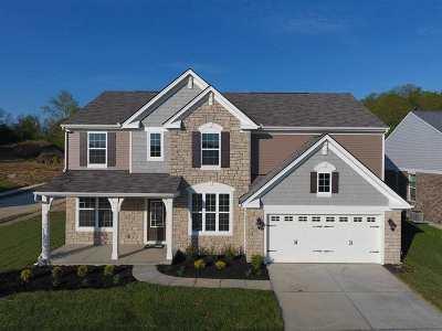 Alexandria Single Family Home For Sale: 7968 Arcadia Boulevard