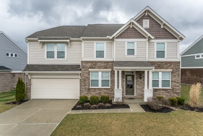 Union Single Family Home For Sale: 14006 Bridlegate Drive