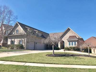 Fort Mitchell Single Family Home For Sale: 115 Kruempelman