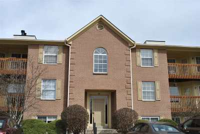 Campbell County Condo/Townhouse For Sale: 26 Highland Meadows Circle #12