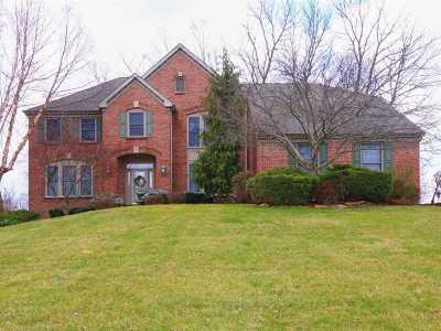 Florence Single Family Home For Sale: 1513 Trophy