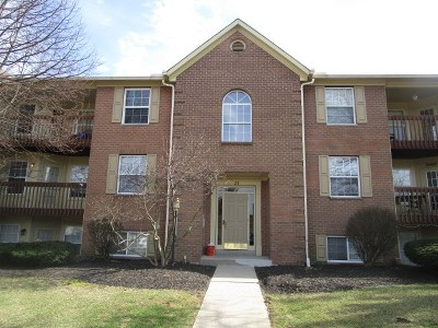 Highland Heights Condo/Townhouse For Sale: 29 Highland Meadows Circle #5