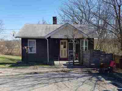 Kenton County Single Family Home For Sale: 2536 - A Herman #1