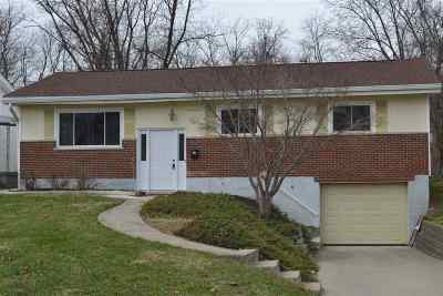 Boone County Single Family Home For Sale: 36 Sweetbriar