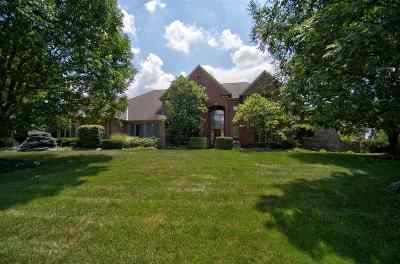 Kenton County Single Family Home For Sale: 904 Rosewood Drive