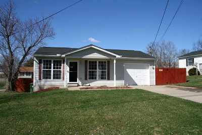Single Family Home Sold: 27 Plum