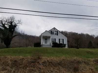 Kenton County Single Family Home For Sale: 8304 Decoursey