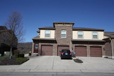 Covington Condo/Townhouse For Sale: 2161 Rolling Hills Dr.