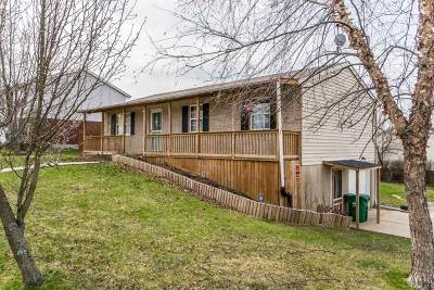 Grant County Single Family Home For Sale: 215 Waller Drive
