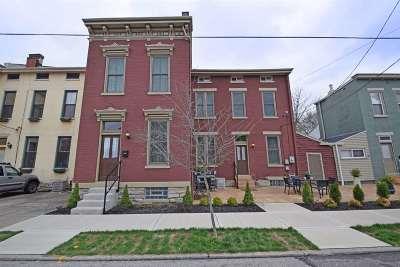 Condo/Townhouse For Sale: 232 E 9th Street