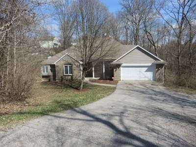 Kenton County Single Family Home For Sale: 5224 Eureka Drive