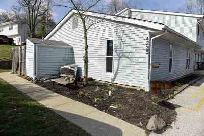 Independence KY Condo/Townhouse Pending: $74,900