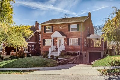 Fort Wright Single Family Home For Sale: 111 Fayette Circle