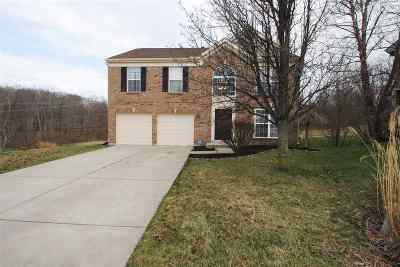 Hebron Single Family Home For Sale: 1545 White Blossom Court