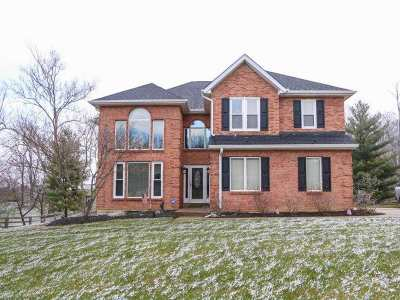 Alexandria Single Family Home For Sale: 8 Kees Drive
