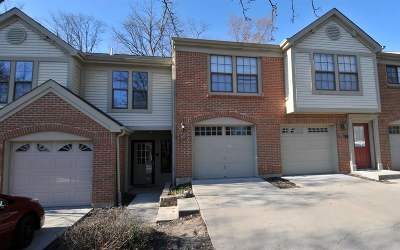 Campbell County Condo/Townhouse For Sale: 115 Creekstone Court