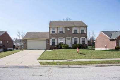 Union Single Family Home For Sale: 1984 Arbor Springs Boulevard