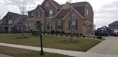 Union Single Family Home For Sale: 1329 Coastal Court