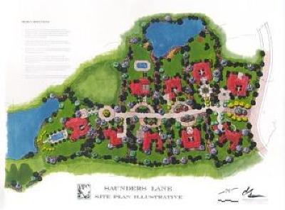 Union Residential Lots & Land For Sale: 10786 Saunders Lane
