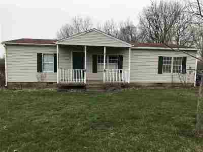 Gallatin County Single Family Home For Sale: 195 Amber Drive