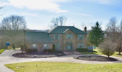 Florence Single Family Home For Sale: 1611 Birch Hill