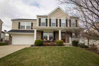 Florence KY Single Family Home New: $255,000