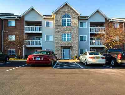 Erlanger Condo/Townhouse New: 155 Barren River Drive #8