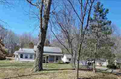 Gallatin County Single Family Home For Sale: 105 Ethridge Lane