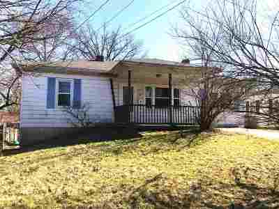 Florence, Erlanger Single Family Home New: 9 Morris