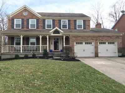 Florence Single Family Home New: 21 Northfield Drive