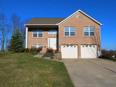 Independence Single Family Home New: 10474 Calvary Road