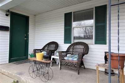 Single Family Home New: 4407 Huntington