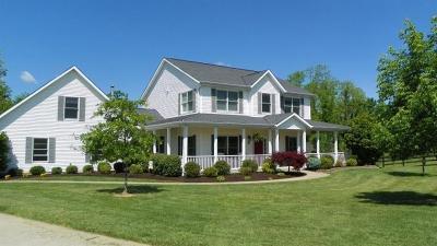 Grant County Farm For Sale: 495 Case Lane