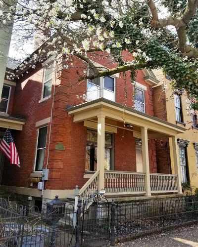 Single Family Home New: 806 Overton Street