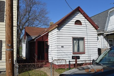 Dayton Single Family Home For Sale: 507 3rd Avenue