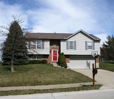 Single Family Home Sold: 136 Haley