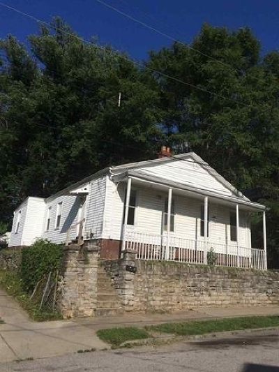 Kenton County Multi Family Home For Sale: 13-15 Euclid