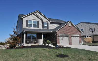 Union KY Single Family Home New: $289,800
