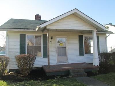Gallatin County Single Family Home New: 404 E Main Street