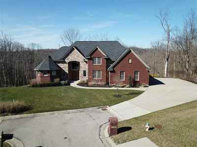 Independence Single Family Home New: 1464 Twinridge Way