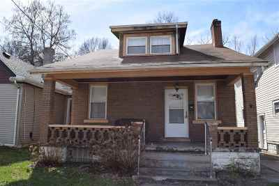 Boone County, Kenton County Single Family Home For Sale: 113 E 41st Street