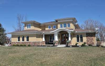 Single Family Home New: 1017 Colina Drive