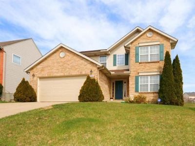 Single Family Home New: 6980 Brome Drive