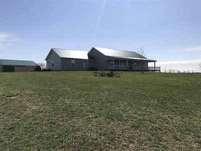 Farm New: 4703 Knox Lillard Road