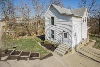 Taylor Mill Single Family Home New: 104 Grand Avenue