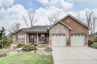Independence Single Family Home New: 876 Stevies Trail