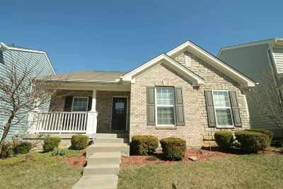Union Single Family Home New: 3828 Sonata