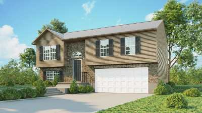 Independence Single Family Home For Sale: Infantry Drive #LOT #452