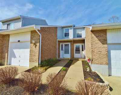 Boone County Condo/Townhouse New: 5332 Country Club Lane